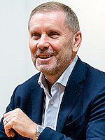 Mr. Steve Golsby