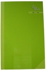 EASYWRITE Hard Cover Book 120 Pages 3 Column Fullscap Size