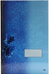Nn Hard Cover Book 120 Pages Fullscap Size