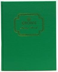 Index Quoto Book Crown 200pgs 120's/CTN