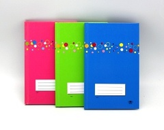 Hard Cover Book 120 Pages Fullscap Size With Numbering