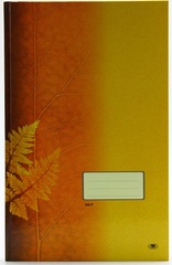 Nn Hard Cover Book 300 Pages Fullscap Size
