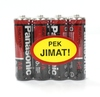 PANASONIC Battery AA Heavy Duty (4 PCS / PACK)