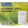 DOOR BELL V-ZORR (ELECTRONIC GUEST SALUTING)
