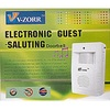 DOOR BELL V-ZORR (ELECTRONIC GUEST SALUTING) - WSL