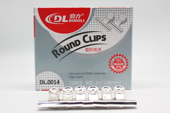 "Hand Clip 1½"""" 38MM (6 PCS / PACK)"""