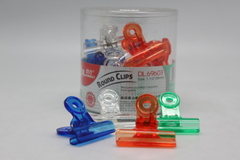 HAND CLIP COLOUR DINGLI 69603 (38MM) 24s