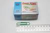 Paper Clip Colour 50MM DL750