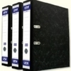 "ARCH FILE UEW 3"" U-6053 (Blue Label) Without Index"""