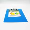 Clip Board PP Plastic A4 Wire Clip TianShun TS-013A