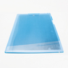 Document Holder Dual Pocket With Button UEW 209H