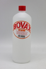 GUM BOVAX 40oz 1100g TRANSPARENT