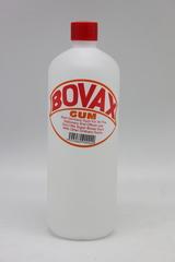 Bovax Gum 40oz 1100g Transparent