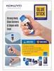 Kokuyo Glue Stick 20G WSG-TAE315-A