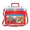 Classic Colour Pencil F/Castell 114578 48s In Wonder Box