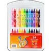 Jumbo Crayon STABILO 2824JPL 24s