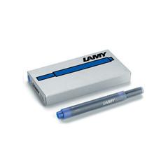 REFILL LAMY INK CARTRIDGE T10 BLUE