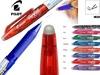 *Pilot Frixion Ball Pen 0.7mm (LFBK-23F-O) Orange