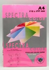Colour Paper A4 80gsm - 342 Fluorescent Pink (450pcs/ream)
