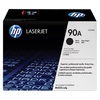 @$ TONER HP CE390A BLACK (90A) for M4555MFP