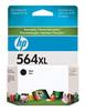 %$ CARTRIDGE HP CN684WA (564XL) BLACK