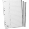 INDEX DIVIDER A4 (PP) ALPHABETICAL A-Z KINARY T1521 (0.15mmTHK)