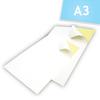 Label Sticker A3 Simili UEW U-234 10's