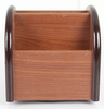 Pen Stand Wooden 8017 Multi-Functional (122x127x126)mm