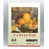 CANVAS PAD A3  10'S 280GM (ACID FREE)