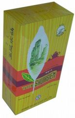 %$ CHINESE TEA SHUI HSIEN 125GMS AT203 60's/ctn (NO RETURNABLE)