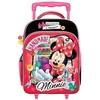 Minnie Trolley Bag 31-2-231-2022 Disney