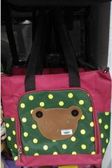 Hand Carry Bag (Bear) + Sling