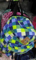 Children Bag Pack (dot/star/square/duck )
