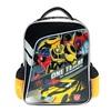 "Transformers 12"" Backpack 36-2-222-2001 Disney"