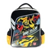 "Transformers 12"" Backpack 36-2-222-2001 Disney"