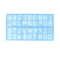 ABC TEMPLATE 20MM 720