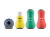 Milan Sway Sharpener+Eraser 4711116