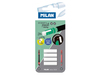 Milan Sway 4 Spare Erasers for Mechanical Pencil Blister BTM10328