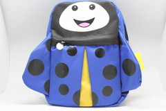 Children Back Pack 336 (ladybird)