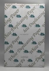 Duplicating White Paper F4