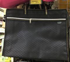 """Document Bag Vinly With Handle B4 TIANSHUN TS-9001 12""""x15""""x3"""""""