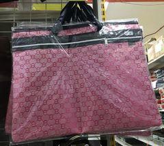 """Document Bag Vinly With Handle A3 TIANSHUN TS-9006 15""""x19"""""""