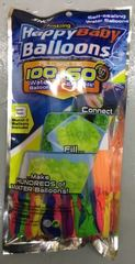 Happy Baby Water Balloons 3 bundle