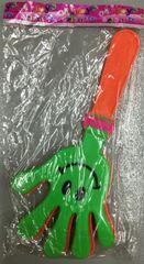 Plastic Hand Clap 889