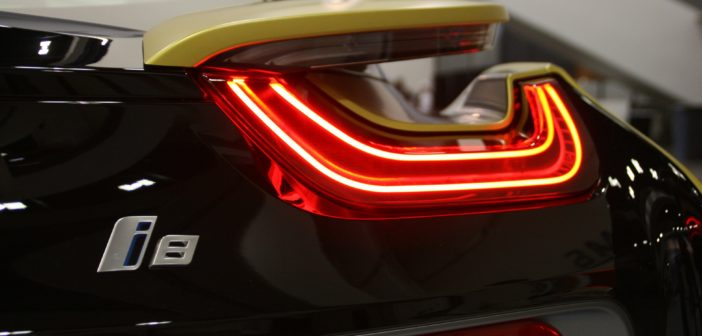 Eco-Friendly Cars Hybrid Cars