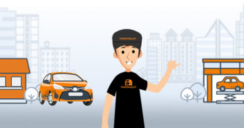 Service Valet: Free Pick-Ups and Deliveries