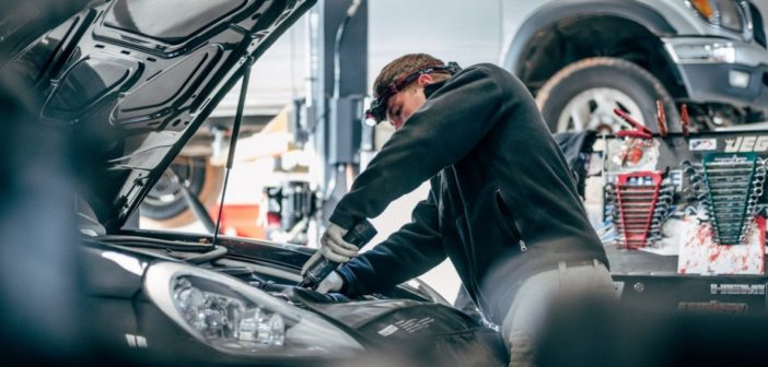 Why You Should Get Your Car Serviced?
