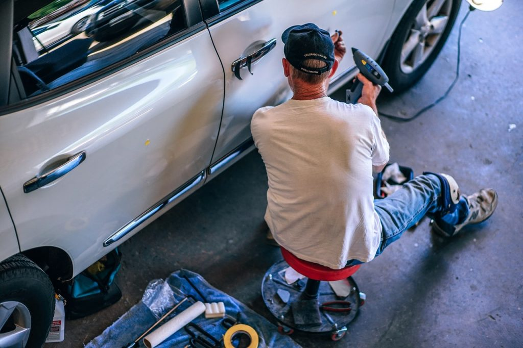 Car Tune Up Benefits #4: A Total Makeover for Your Car