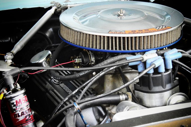 Car Repair Tip #1: Changing Air Filter
