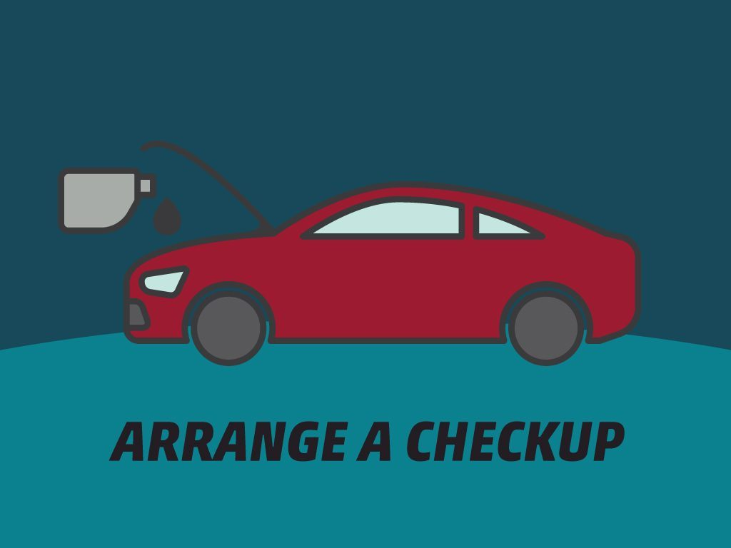 Getting Car Ready for a Long Trip Tip #2: Arrange a Checkup